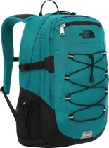 The North Face Borealis Classic Rugzak 29 liter - Fanfare Green / TNF Black