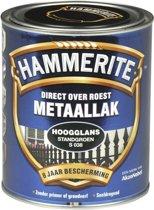 Hammerite Hoogglans Standgroen S038 750ML