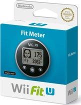 Nintendo Wii Fit U Meter Zwart Wii U
