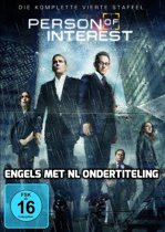 Person of Interest - Seizoen 4 (Import)