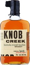 Knob Creek Patiently Aged Bourbon Whisky - 70 cl