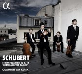 String Quartets 10 & 14 'Death And