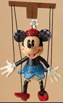 Jim Shore Disney Traditions Minnie Marionette nr. 4023577 uit 2013