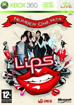 Lips: Nummer 1 Hits