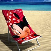 Disney Minnie Summer Strandlaken 70x140 - Multi