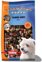 Nobby StarSnack Training Bones - Hond - Snack - 3 x 200 gr