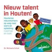 Nieuw talent in Houten!