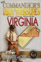 More Commander's Lost Treasures You Can Find in Virginia