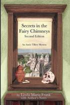 Secrets in the Fairy Chimneys, 2nd Edition