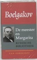 Russische Bibliotheek - Verzamelde werken 3 De meester en Margarita
