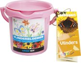 Buzzy® Kids Emmer Vlinderbloemen 5m2 (6)