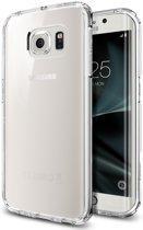 Spigen Ultra Hybrid for Galaxy S7 Edge clear