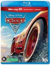 Cars 3 (2D & 3D Blu-ray)
