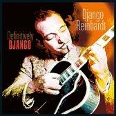 Definitively Django -Hq-