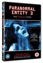 Paranormal Entity 3:..