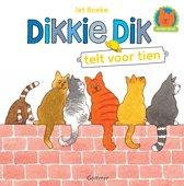 Dikkie Dik - Dikkie Dik telt voor tien