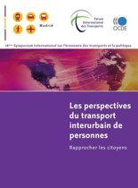 Les perspectives du transport interurbain de personnes
