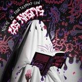 Noche de Fantasmas con Los Nastys
