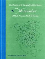 Identification and Geographical Distribution of the Mosquitoes of North America, North of Mexico