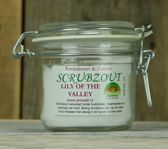 Lily of the Valley - Scrubzout in weckpot - 250 Gram