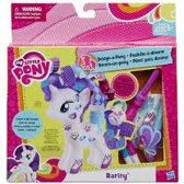 My Little Pony Design-A-Pony - Rarity