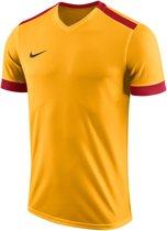 Nike Sportshirt - Maat M  - Mannen - geel/rood