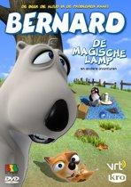 Bernard - De Magische Lamp En Andere Avonturen (dvd)