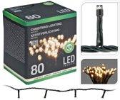 3 stuks! LED verlichting 80 ww binnen Nampook