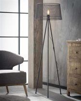 bol.com | City interiors Staande lamp voor Slaapkamer kopen? Kijk snel!