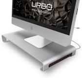 Urbo Monitor Standaard met Type-C USB Hub