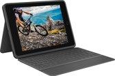 Logitech Rugged Folio iPad (7e generatie) QWERTY UK