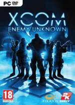 XCOM: Enemy Unknown - Windows