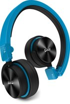 AKG Y40 - On-ear koptelefoon - Blauw