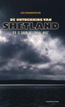 De ontdekking van Shetland