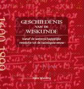 Geschiedenis van de wiskunde tot de 20ste eeuw