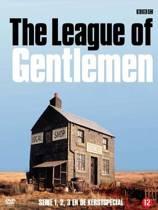 League Of Gentlemen (6DVD)