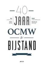 40 jaar OCMW & bijstand