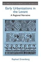 Early Urbanizations in the Levant