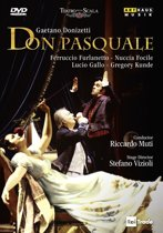 Don Pasquale Alla Scala 1994
