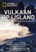 National Geographic - Vulkaan Op IJsland
