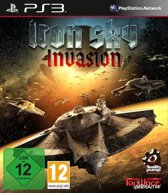 Iron Sky, Invasion  PS3