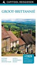 Capitool reisgids - Groot-Brittannië