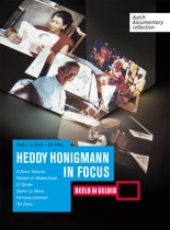 Heddy Honigmann, documentairemaker in focus