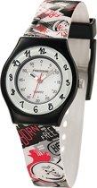 Freegun � hypercolor EE5187 Jongen Quartz horloge