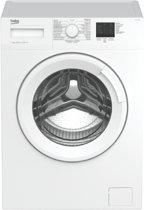 Beko WCC7711BC - Wasmachine