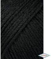 Lang Yarns Omega 4 Zwart
