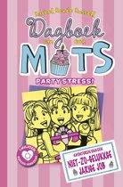 Dagboek van een muts 13 - Partystress!