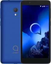 Alcatel 1C (2019) - 8GB - Blauw