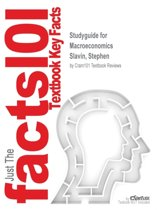 Studyguide for Macroeconomics by Slavin, Stephen, ISBN 9780077641559
