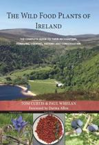 The Wild Food Plants of Ireland